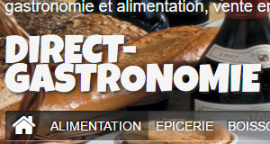 Direct-Gastronomie - gastronomie et terroir